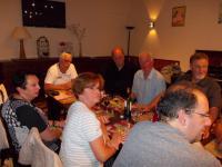 Restaurant 27 juin 2015