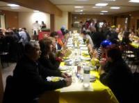 repas du 20 février 2010