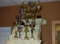 Tournoi - 23 mars 2008