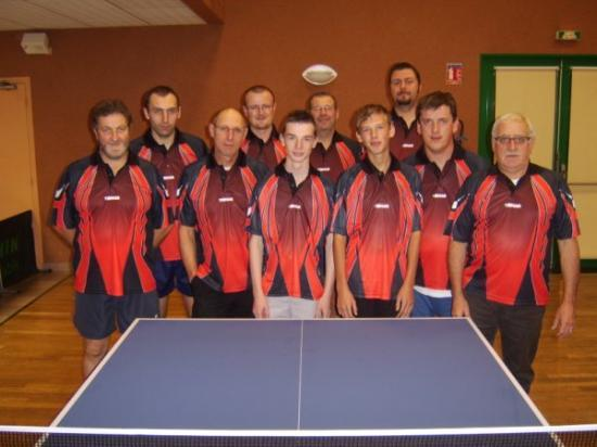 remise maillots le 17-10-2009