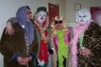 Repas Carnaval samedi 15 Mars 2014