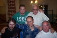 Samedi  22 juin 2013 à Avesnes